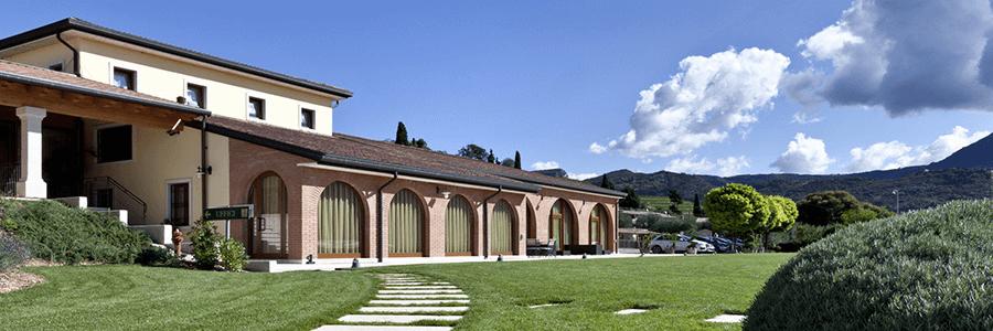 Azienda Agricola Monte Zovo (Veneto)