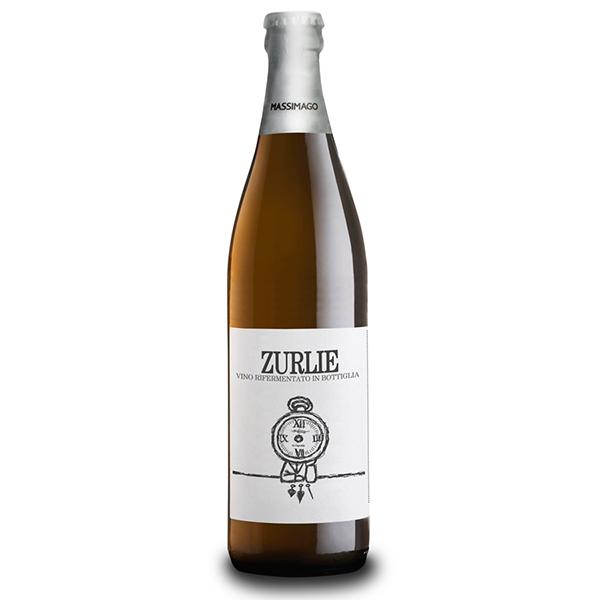 Zurlie, Massimago (Veneto) - Metodo ancestrale, Pas Dosé