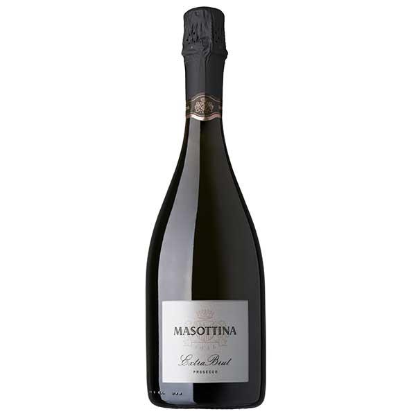 Prosecco DOC Extra Brut, Masottina (Veneto)