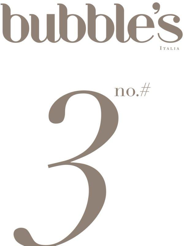 Bubbles Italia #03