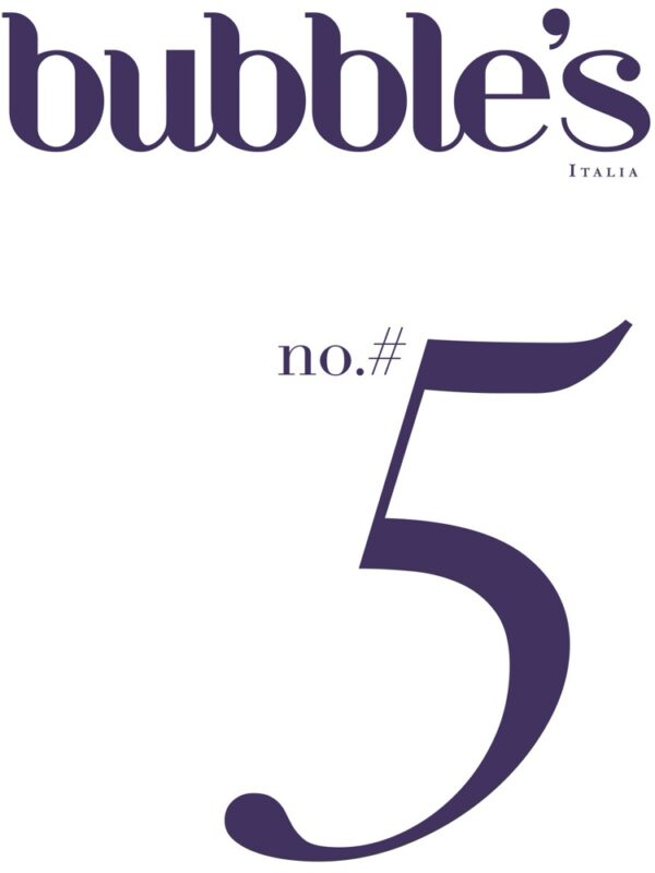 Bubbles Italia #05