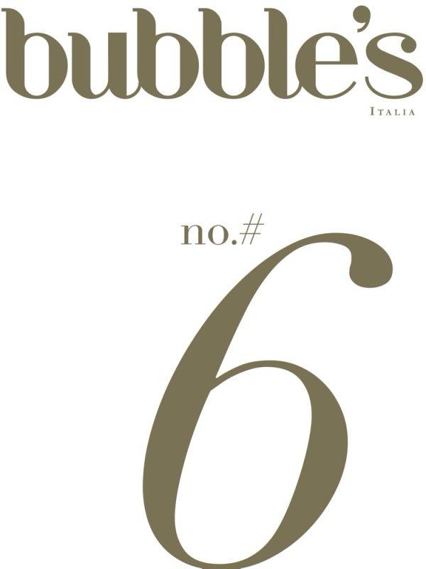 Bubbles Italia #06