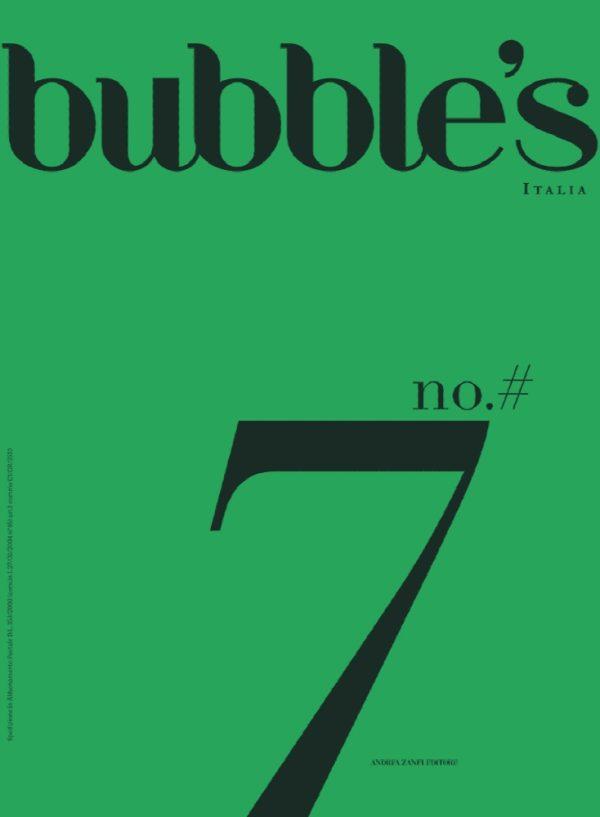 Bubbles Italia #07