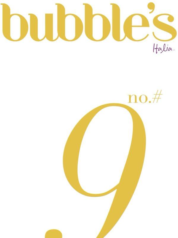 Bubbles Italia #09