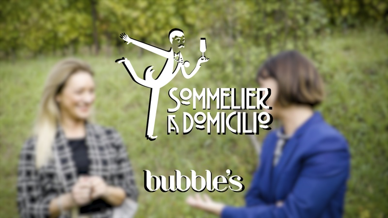 Sommelier a domicilio - Sacramundi
