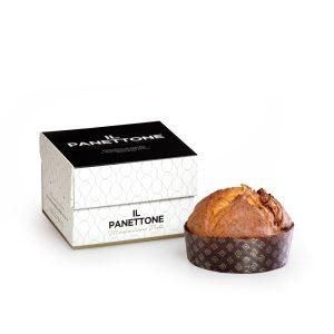 Massimiliano Prete, Panettone Albicocca Cioccolato Bergamotto