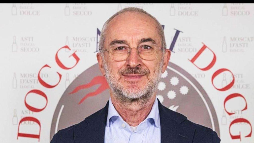 Lorenzo Barbero, Presidente Asti DOCG