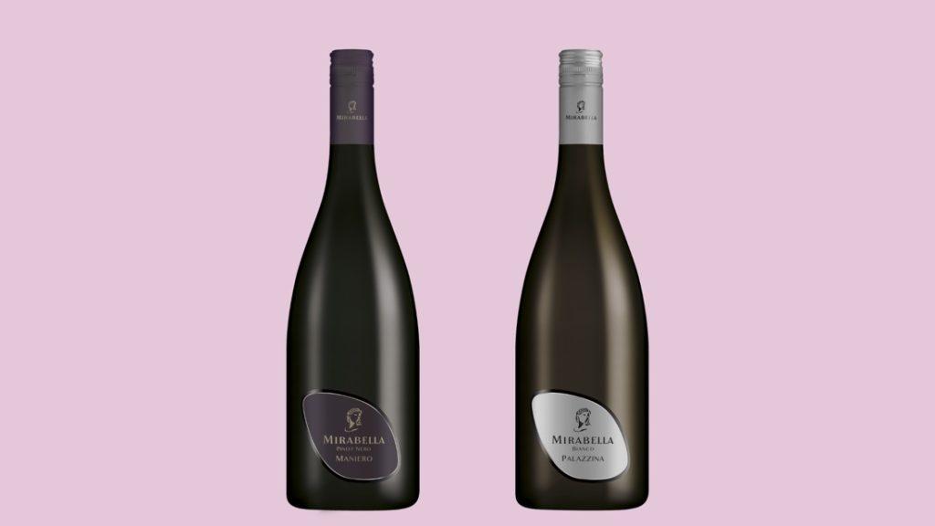 Mirabella - Nuovi vini fermi