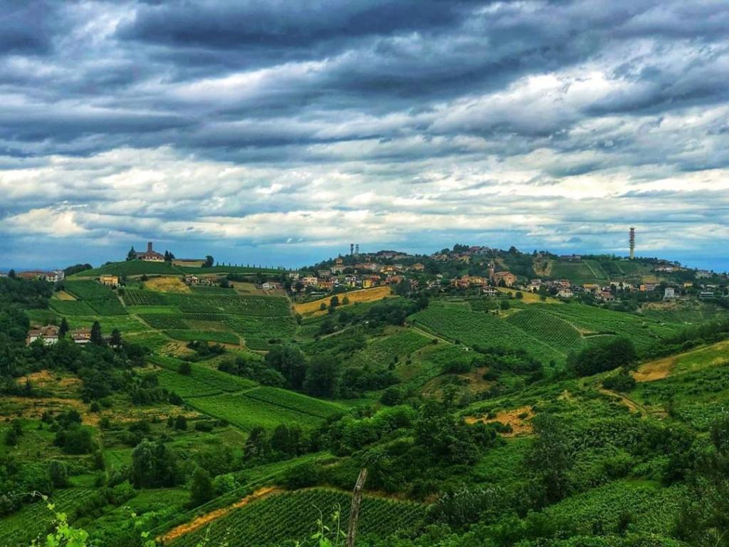 Oltrepò pavese - Canneto-Pavese