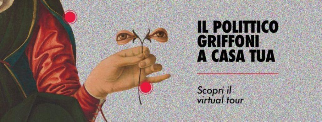 Polittico Griffoni Bologna tour