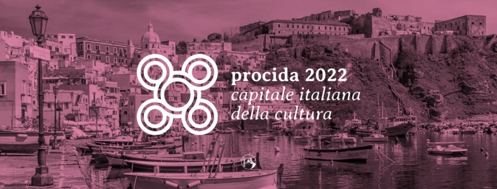 Procida Capitale Italiana della Cultura