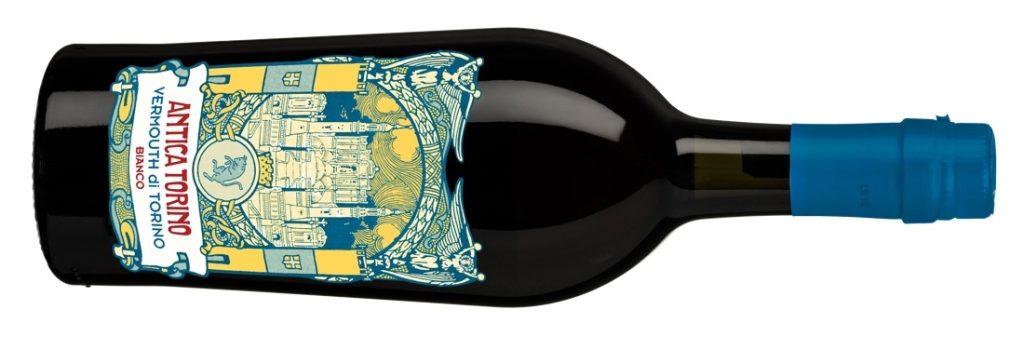 Antica Torino Vermouth bianco 2020