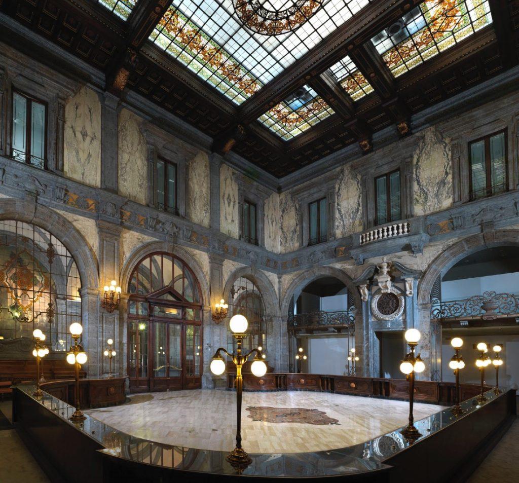 Palazzo Zevallos Stigliano @ Gallerie d'Italia