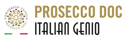 Logo Prosecco Italian Genio
