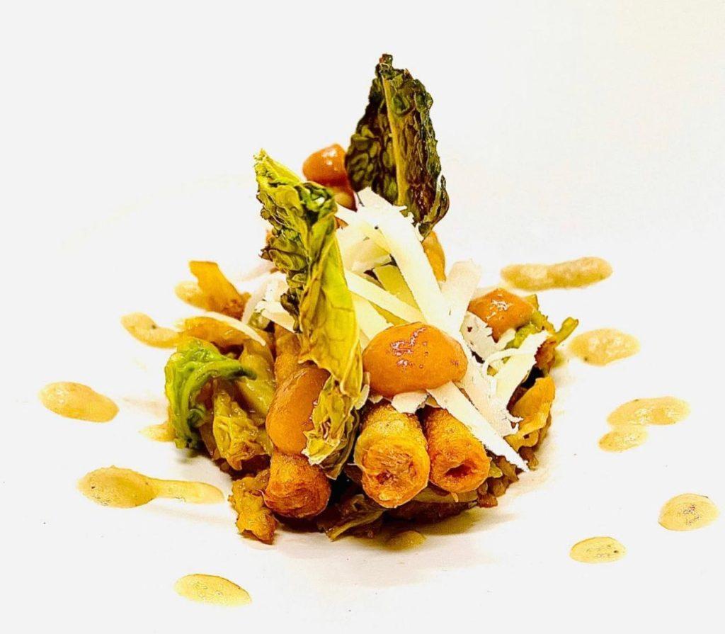 Lorenzo Cantoni chef Umbria olio