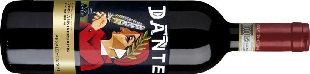 Caprai 700 anni Dante
